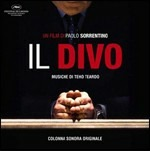 Cover CD Il divo