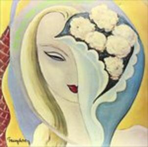 Layla and Other - Vinile LP di Derek & the Dominos