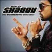 CD Best of Shaggy. The Boombastic Collection Shaggy