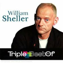 Triple Best of - CD Audio di William Sheller