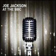 Live at the BBC - CD Audio di Joe Jackson