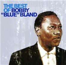 The Best of Bobby Blue Bland - CD Audio di Bobby Bland