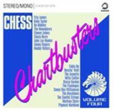 Chess Chartbusters vol.4 - CD Audio