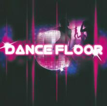 Dancefloor - CD Audio