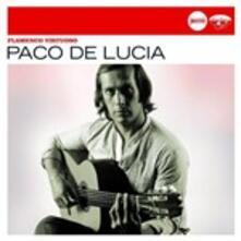 Flamenco Virtuoso - CD Audio di Paco De Lucia