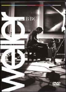 Film Paul Weller. At the BBC