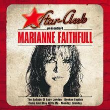 Star Club - CD Audio di Marianne Faithfull