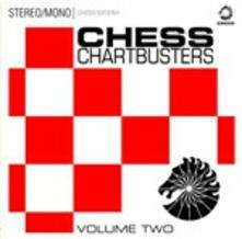Chess Chartbusters vol.2 - CD Audio