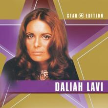 Star Edition - CD Audio di Daliah Lavi