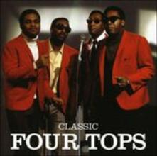 Classic. Masters - CD Audio di Four Tops