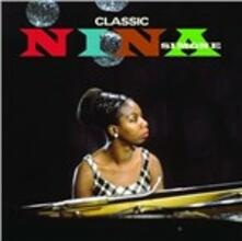 Classic - CD Audio di Nina Simone