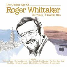 Golden Age - CD Audio di Roger Whittaker