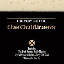 The Very Best of the - CD Audio di Dubliners