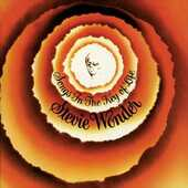 Vinile Songs in the Key of Life Stevie Wonder