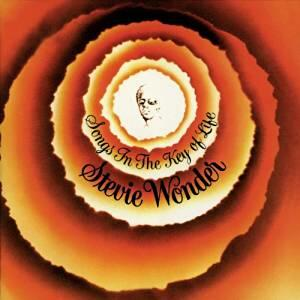 Songs in the Key of Life - Vinile LP di Stevie Wonder