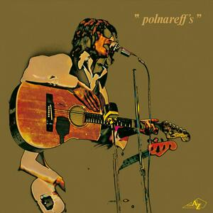 Polnareff's - Vinile LP di Michel Polnareff