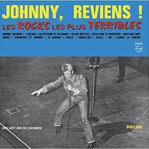 Johnny, Reviens - Vinile LP di Johnny Hallyday