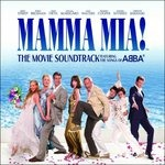 Cover CD Colonna sonora Mamma Mia!