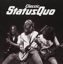 Classic. Masters - CD Audio di Status Quo