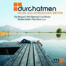 Durchatmen. My Jazz - CD Audio
