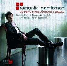 Romantic Gentlemen - CD Audio