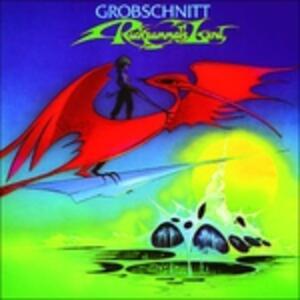 Rockpommel's Land - Vinile LP di Grobschnitt