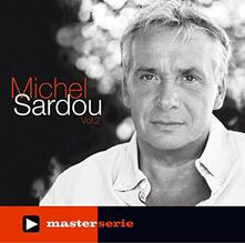 Master Serie vol.2 - CD Audio di Michel Sardou