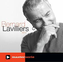 Master Serie vol.2 - CD Audio di Bernard Lavilliers