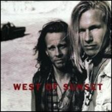West of Sunset - CD Audio di West of Sunset