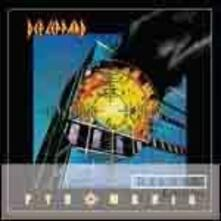 Pyromania (Deluxe Edition) - CD Audio di Def Leppard
