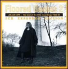 Floored Genius 2 - CD Audio di Julian Cope