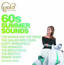 Gold 60's Summer Sounds - CD Audio