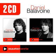2 Cd Originaux - CD Audio di Daniel Balavoine