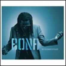 The Ten Shades of Blues - CD Audio di Richard Bona