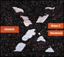 Humus (Import) - CD Audio di Bojan Zulfikarpasic