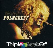 Triple Best of - CD Audio di Michel Polnareff