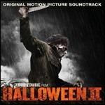Cover CD Colonna sonora Halloween II