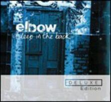 Asleep in the Back (Deluxe Edition) - CD Audio + DVD di Elbow