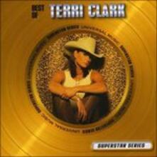 Best of Superstars - CD Audio di Terri Clark