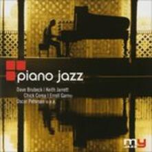 Piano Jazz. My Jazz - CD Audio