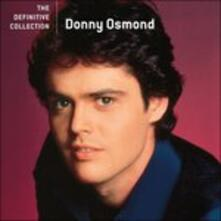 Definitive Collection - CD Audio di Donny Osmond