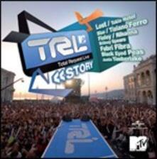 TRL Story - CD Audio