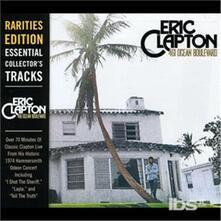 461 Ocean Blvd (Rarities Edition) - CD Audio di Eric Clapton