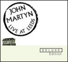 Live at Leeds (Digipack Deluxe Edition) - CD Audio di John Martyn
