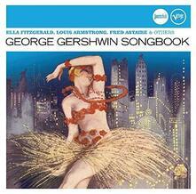 George Gershwin Songbook - CD Audio