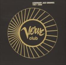 Verve Club - CD Audio