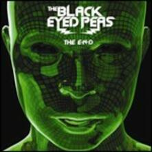 The END (Slipcase) - CD Audio di Black Eyed Peas