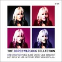 Warlock Collection - CD Audio di Doro