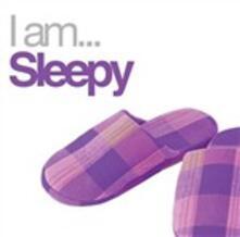I Am... Sleepy - CD Audio