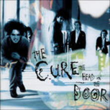 The Head on the Door (Deluxe Edition) - CD Audio di Cure